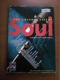Regalo CD. Soul. Entregado a Bandidohomero
