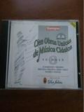 Regalo CD. Música ClásicaEntregado a Bandidohomero