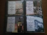Regalo 4 CDS. Entregado a Bandidohomero