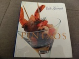 """Libro """"Pintxos"""""""