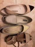 Regalo zapatos mujer talla  38