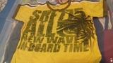 Camiseta de verano talla 5