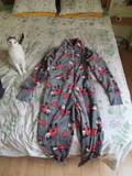 Mono/pijama de invierno