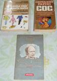 Tres Libros.