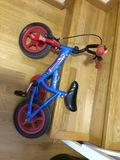 Regalo bicicleta infantil