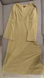 Vestido Talla 38 (Zara TRF)