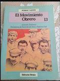 libro el movimiento obrero