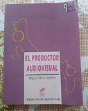 libro el productor audiovisual