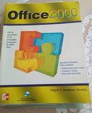libro Office 2000 (mariuge)