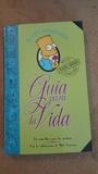 """Libro de burt simpson """"Guia para la vida""""(javi75)"""