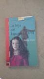 """Libro """"La hija del espantapajaros""""(javi75)"""
