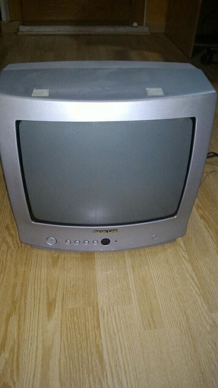 Regalo televisor