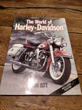 Libro The World of Harley-Davidson