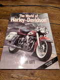 Libro The World of Harley-Davidson