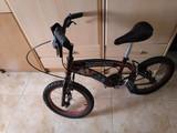 Bicicleta para niño 5/8 años