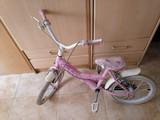 Bicicleta para niña 5/8 años