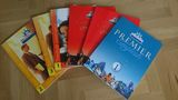 6 libros de inglés de Wall Street Institute