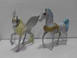 Regalo caballos de juguete