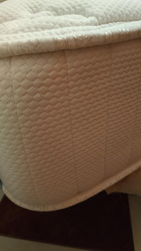 Colchón de 135 con canapé