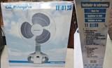 Ventilador marca Orbegozo Aspas de 30 cm