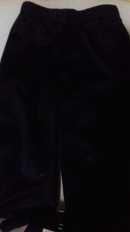 Pantalón chandal 2 años 86/93 cm