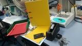 Material de oficina o escolar