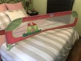 Barandilla cama infantil