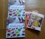 Abalorios revista y enciclopedia (caneli)