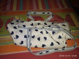 Bolsa para bebé