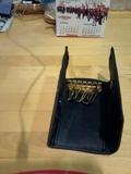 Llavero de cartera