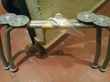 patas de mesa ikea
