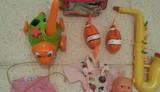 Regalo juguetes para niño pequeño
