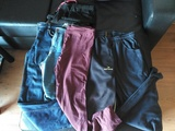 Pantalones para arreglar