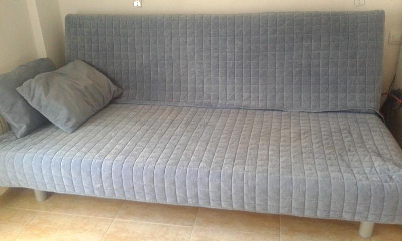 Gift Regalo Sofa Cama De Ikea Esplugues De Llobregat Catalunya