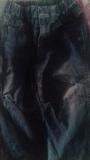 Pantalón vaquero talla 6-9