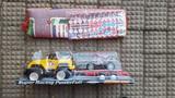 Regalo juguetes: vehículos y alfombra trafico