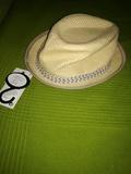 Sombrero paja niño talla 12-24 meses Primark