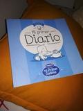 Diario bebé DANONE