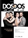 ENTRADAS PARA EL TEATRO DOS+DOS