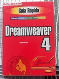 Libro guía rápida Dreamweaver 4