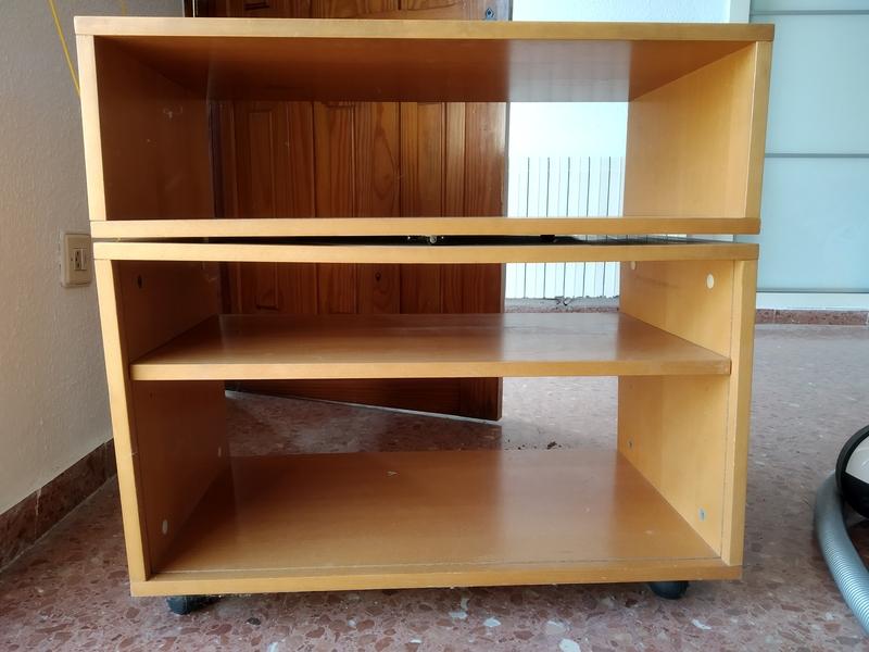 Mueble de tele