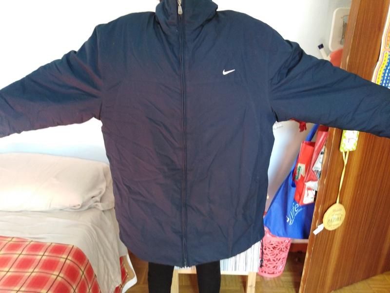 Abrigo Nike Xl