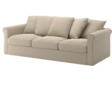 Busco sofá 3 plazas (220 cm)