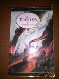 Libro. El Silmarillion. (Alguna hoja suelta)