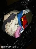 Regalo ropa en uso de diferentes tallas. Dsd 14 en adelante hasta talla M