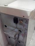 Lavadora no funciona