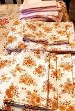 3 pares sábanas franela