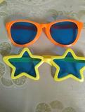 Gafas fiesta