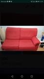 Regalo sofá 2 plazas