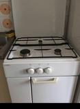Cocina de fogones  gas butano o gas natural